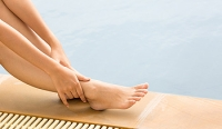 How to Practice Daily Foot Care